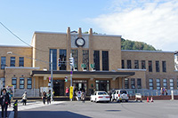 Otaru Station Tourist Information Center